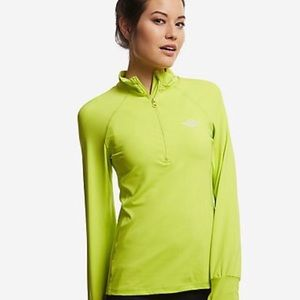 Yoda athletic pullover